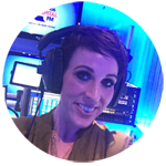 Sally Hudson - Capital FM