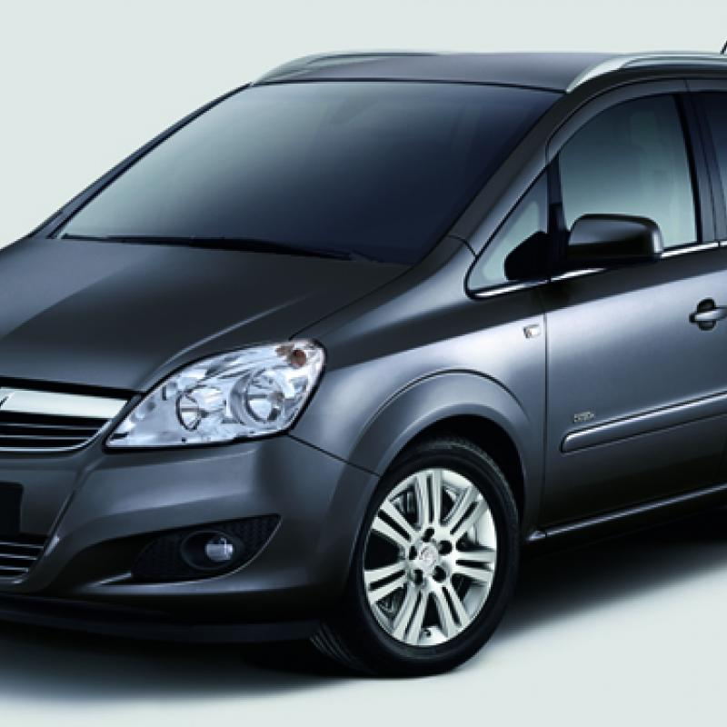 Seater Cars For Hire Manchester